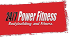 24/7 Power Fitness Logo