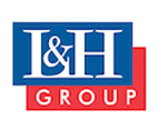 LH group logo